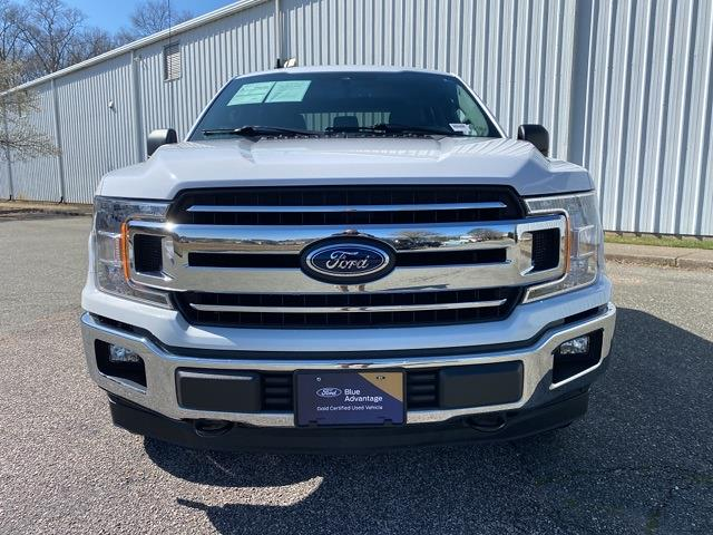 2019 Ford F-150 SuperCrew Cab 4x4, Pickup #ND40168A - photo 6