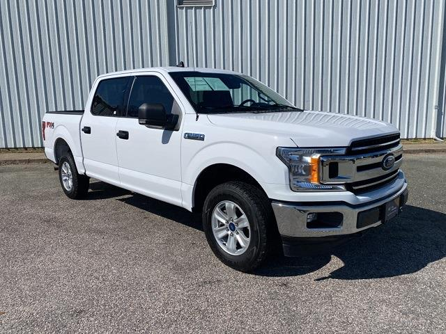 2019 Ford F-150 SuperCrew Cab 4x4, Pickup #ND40168A - photo 3