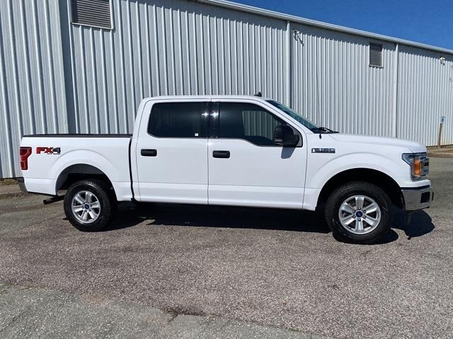 2019 Ford F-150 SuperCrew Cab 4x4, Pickup #ND40168A - photo 7