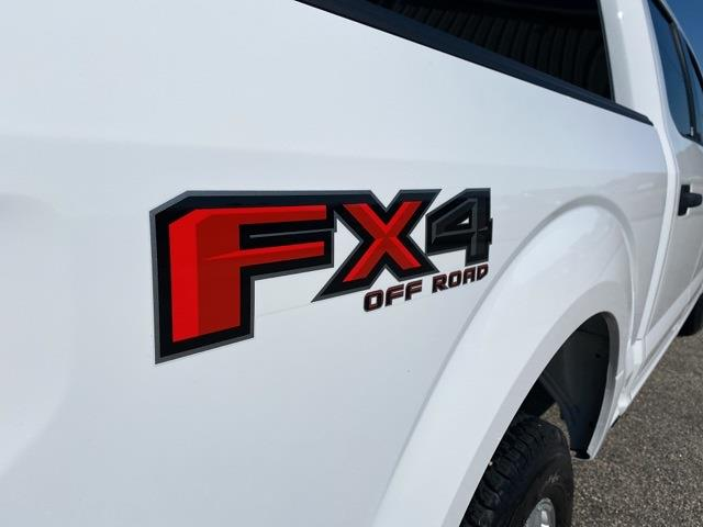 2019 Ford F-150 SuperCrew Cab 4x4, Pickup #ND40168A - photo 8