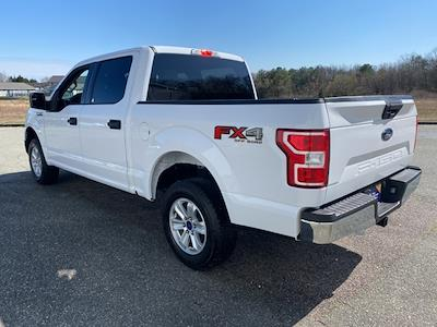 2019 Ford F-150 SuperCrew Cab 4x4, Pickup #ND40168A - photo 10
