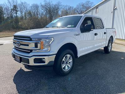 2019 Ford F-150 SuperCrew Cab 4x4, Pickup #ND40168A - photo 4