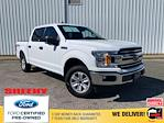 2019 Ford F-150 SuperCrew Cab 4x4, Pickup #ND40168A - photo 1