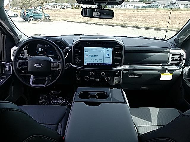 2021 Ford F-150 SuperCrew Cab 4x4, Pickup #ND41886 - photo 17