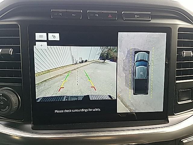 2021 Ford F-150 SuperCrew Cab 4x4, Pickup #ND41886 - photo 20