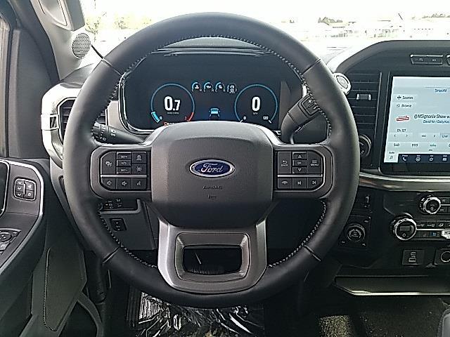 2021 Ford F-150 SuperCrew Cab 4x4, Pickup #ND41886 - photo 22