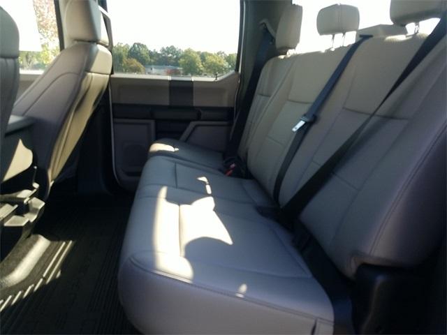 2020 Ford F-550 Crew Cab DRW 4x2, Reading SL Service Body #ND42515 - photo 12