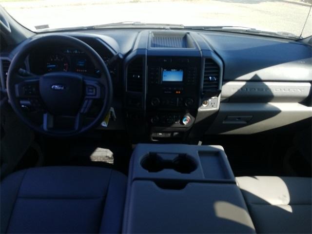 2020 Ford F-550 Crew Cab DRW 4x2, Reading SL Service Body #ND42515 - photo 13