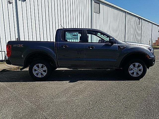 2021 Ford Ranger SuperCrew Cab 4x4, Pickup #ND43844 - photo 3