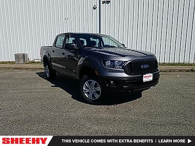 2021 Ford Ranger SuperCrew Cab 4x4, Pickup #ND43844 - photo 1