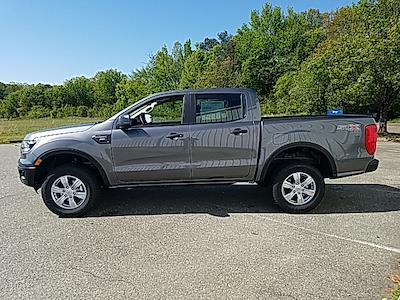2021 Ford Ranger SuperCrew Cab 4x4, Pickup #ND43844 - photo 6