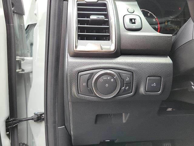 2021 Ford Ranger SuperCrew Cab 4x4, Pickup #ND44362 - photo 11