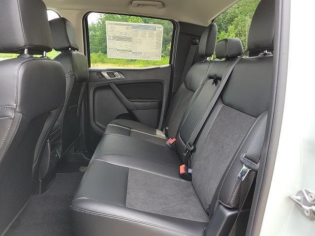 2021 Ford Ranger SuperCrew Cab 4x4, Pickup #ND44362 - photo 15