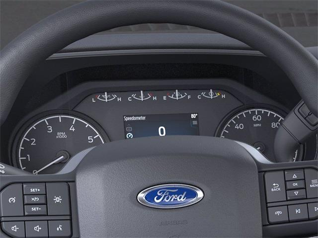 2021 Ford F-150 Regular Cab 4x2, Pickup #ND44709 - photo 13