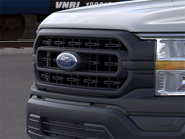 2021 Ford F-150 Regular Cab 4x2, Pickup #ND44709 - photo 17