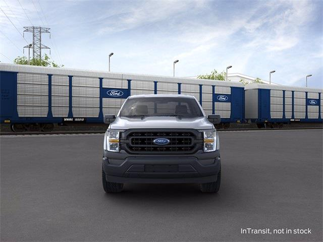 2021 Ford F-150 Regular Cab 4x2, Pickup #ND44709 - photo 8
