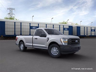 2021 Ford F-150 Regular Cab 4x2, Pickup #ND44709 - photo 1