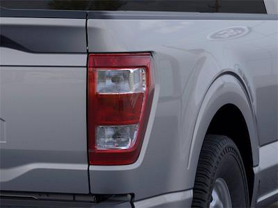 2021 Ford F-150 Regular Cab 4x2, Pickup #ND44709 - photo 21