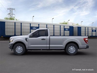 2021 Ford F-150 Regular Cab 4x2, Pickup #ND44709 - photo 5