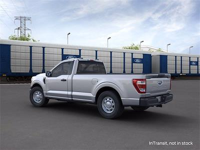 2021 Ford F-150 Regular Cab 4x2, Pickup #ND44709 - photo 6