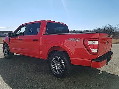 2021 Ford F-150 SuperCrew Cab 4x2, Pickup #ND44710 - photo 7