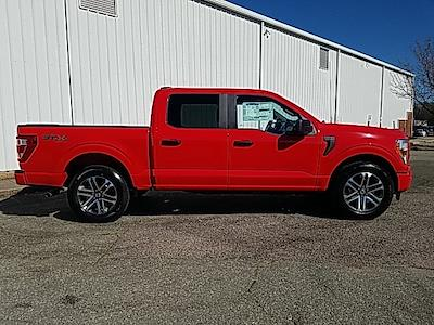 2021 Ford F-150 SuperCrew Cab 4x2, Pickup #ND44710 - photo 3