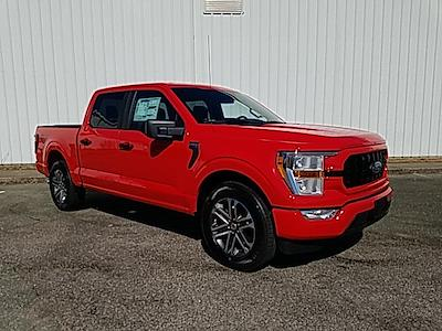 2021 Ford F-150 SuperCrew Cab 4x2, Pickup #ND44710 - photo 9