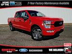 2021 Ford F-150 SuperCrew Cab 4x2, Pickup #ND44710 - photo 1