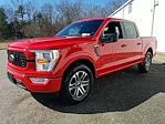 2021 Ford F-150 SuperCrew Cab 4x2, Pickup #ND44710 - photo 5