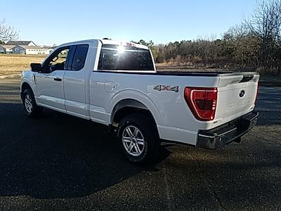 2021 Ford F-150 Super Cab 4x4, Pickup #ND44712 - photo 6