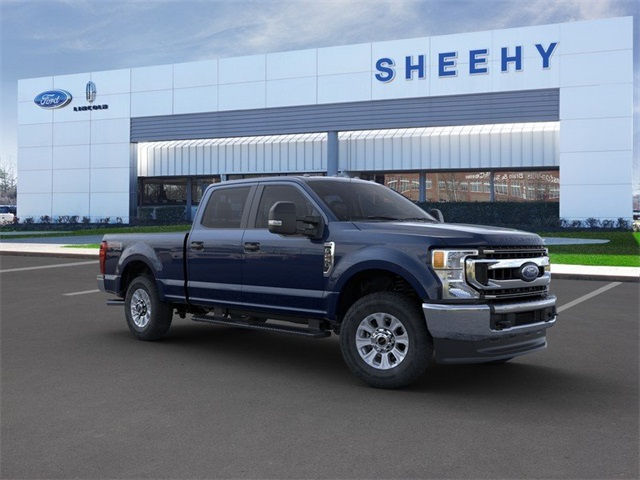 2020 F-250 Crew Cab 4x4, Pickup #ND46036 - photo 1