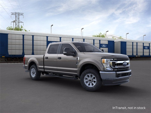 2020 Ford F-250 Crew Cab 4x4, Pickup #ND46041 - photo 3