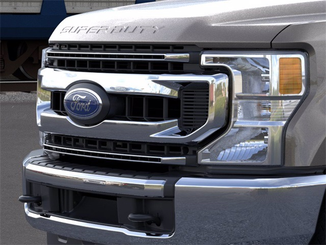 2020 Ford F-250 Crew Cab 4x4, Pickup #ND46041 - photo 16