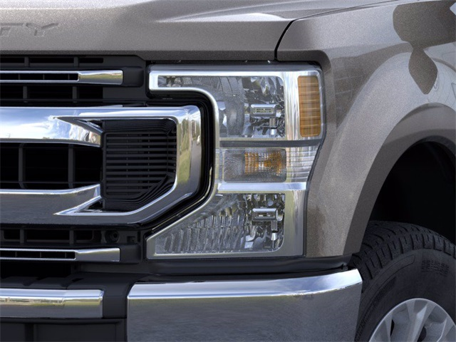 2020 Ford F-250 Crew Cab 4x4, Pickup #ND46041 - photo 17