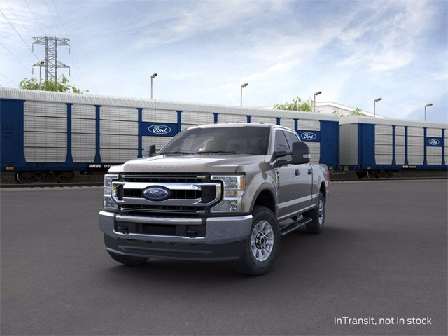 2020 Ford F-250 Crew Cab 4x4, Pickup #ND46041 - photo 22