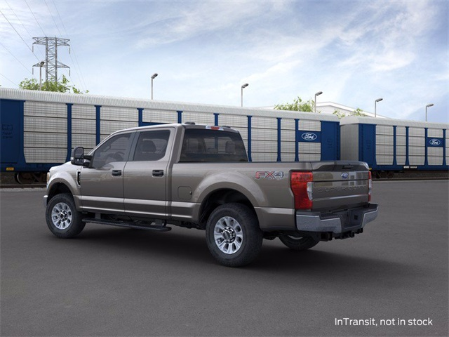 2020 Ford F-250 Crew Cab 4x4, Pickup #ND46041 - photo 2