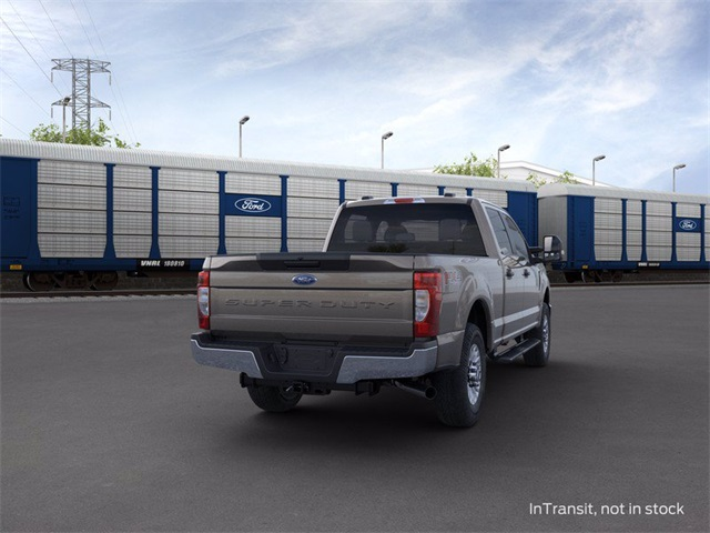 2020 Ford F-250 Crew Cab 4x4, Pickup #ND46041 - photo 7
