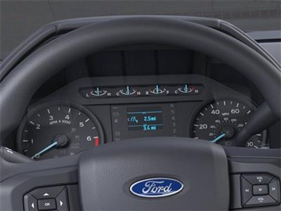 2020 Ford F-250 Crew Cab 4x4, Pickup #ND46041 - photo 12