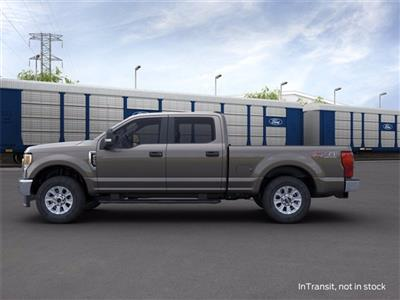 2020 Ford F-250 Crew Cab 4x4, Pickup #ND46041 - photo 4