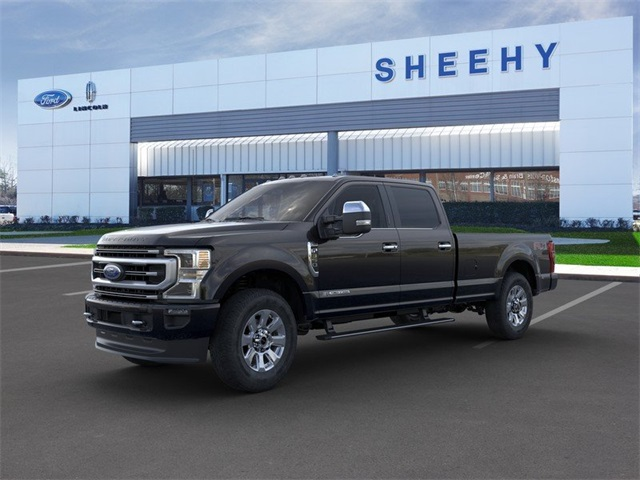 2020 Ford F-350 Crew Cab 4x4, Pickup #ND46049 - photo 1