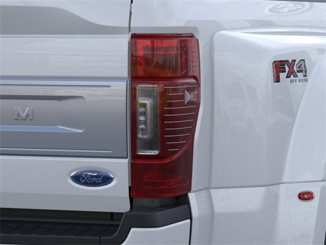 2020 F-350 Crew Cab DRW 4x4, Pickup #ND46052 - photo 21
