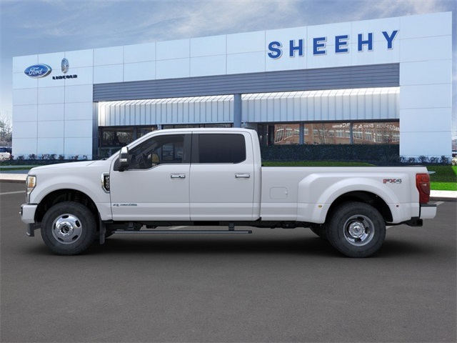 2020 F-350 Crew Cab DRW 4x4, Pickup #ND46052 - photo 4