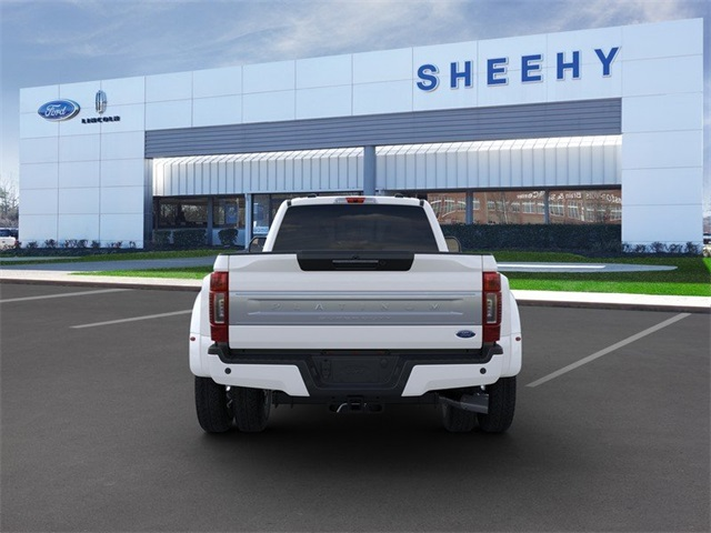 2020 F-350 Crew Cab DRW 4x4, Pickup #ND46052 - photo 5