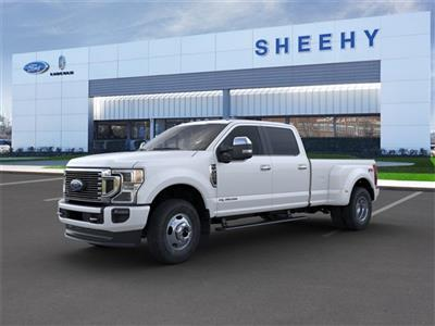 2020 F-350 Crew Cab DRW 4x4, Pickup #ND46052 - photo 1
