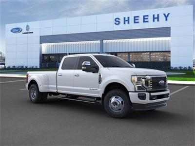 2020 F-350 Crew Cab DRW 4x4, Pickup #ND46052 - photo 7
