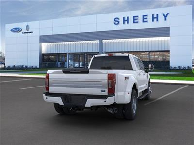 2020 F-350 Crew Cab DRW 4x4, Pickup #ND46052 - photo 8