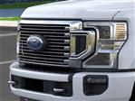 2020 F-350 Crew Cab DRW 4x4, Pickup #ND46052 - photo 17