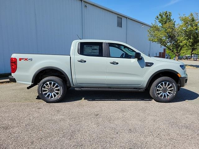 2021 Ford Ranger SuperCrew Cab 4x4, Pickup #ND48442 - photo 1