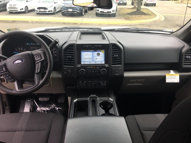 2018 F-150 Super Cab 4x4, Pickup #ND51037 - photo 12