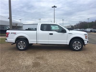 2018 F-150 Super Cab 4x4, Pickup #ND51037 - photo 8